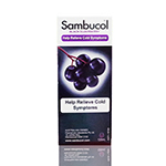 Sambucol Cold & Flu Liquid